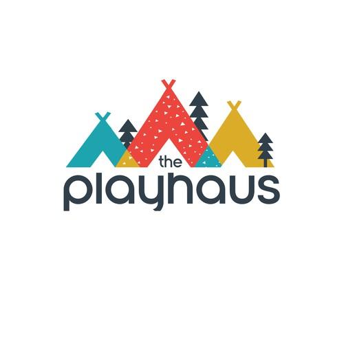 THE PLAYHAUS
