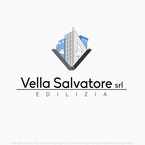 logo per Architetto