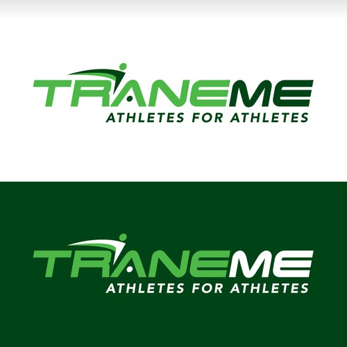 Logo Concept for Athletic Training Group