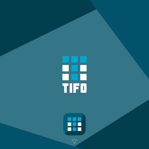 Social Media App Logo