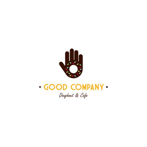 The Hand Logo!!!