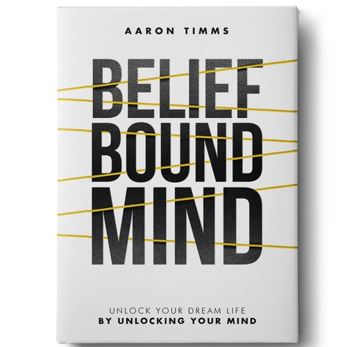 Book cover for belief