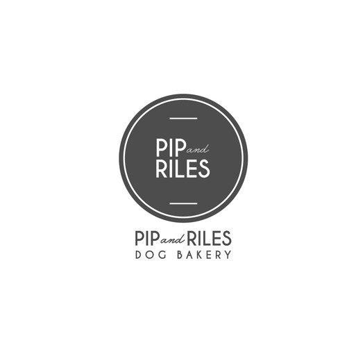 New logo wanted for dog bakery