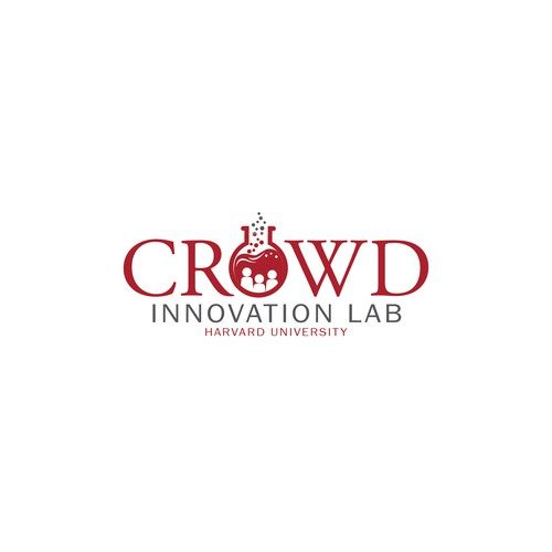 Crowd Innovation Lab Logo Design