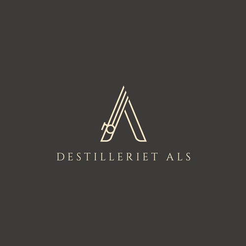 logo for drink company