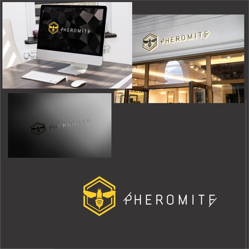 Pheromite