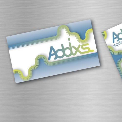 Biz Card design