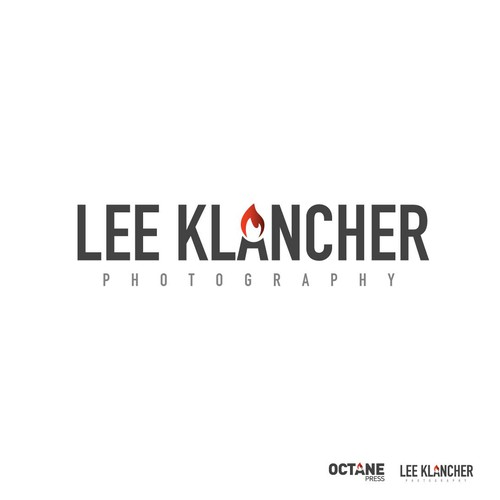 Lee Klancher logo