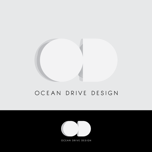 Clean and simple logo consept