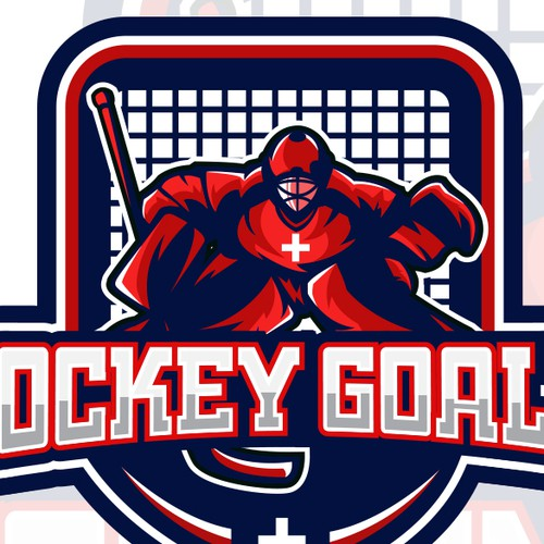Swiss Hockey Goalie Blog Logo
