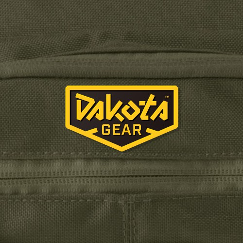 Logo for Dakota Gear