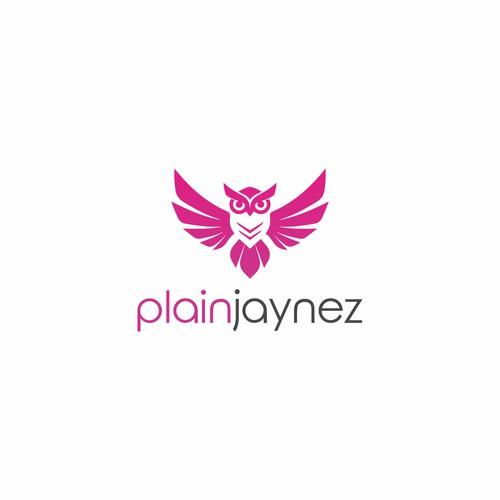 Plain Jaynez logo concept