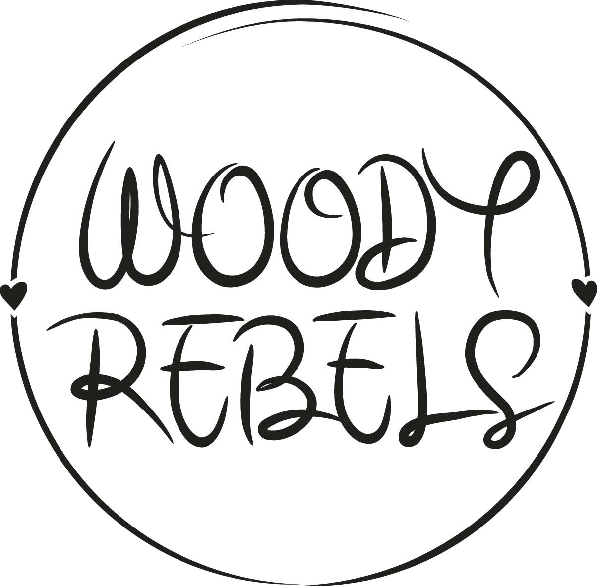 Unterlogo für Woody Rebels