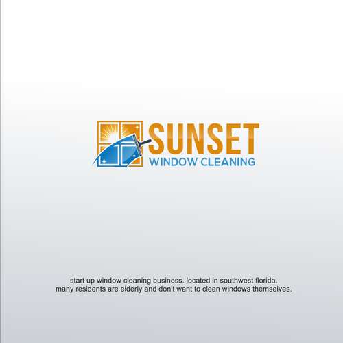sunset window cleaning