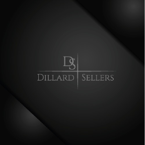 Logo concept for attorney office