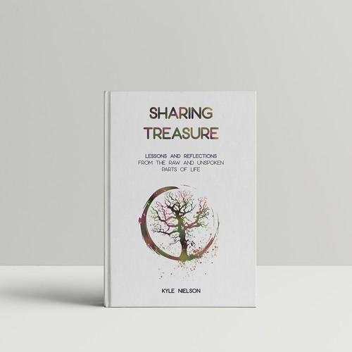 Sharing Treasure - Kyle Nielson