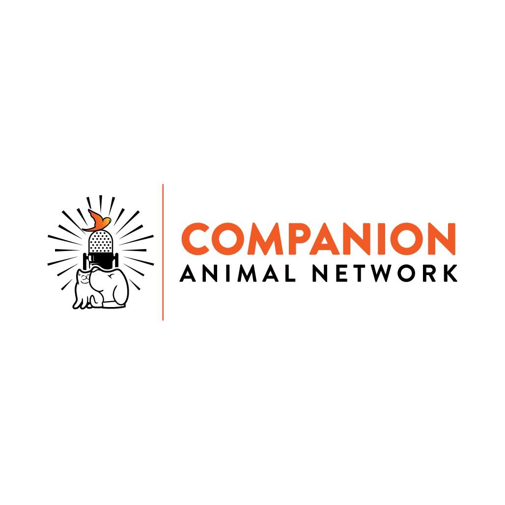Companion Animal Network Logo