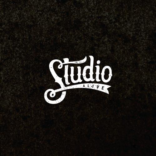 Studio Alive Logo