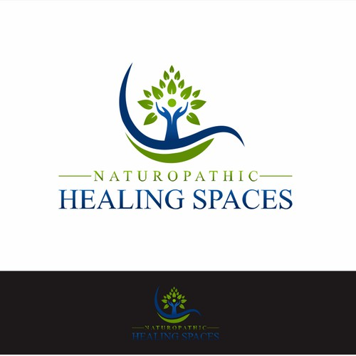 Capture the essence of a new business focused on personal health of people including mind,body, spirit and their homes.
