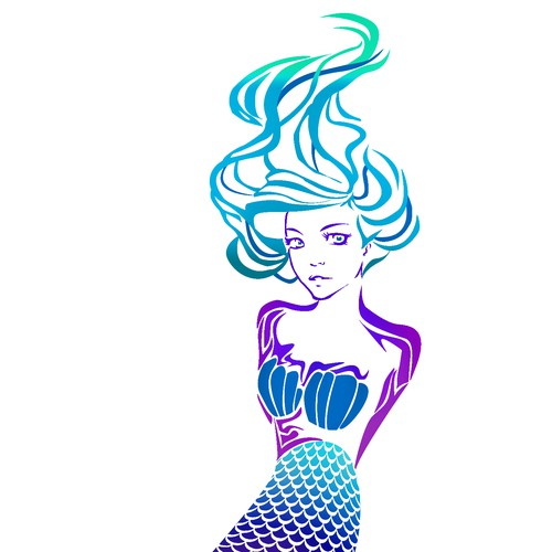 Ms. Mermaid