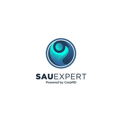 Logo Concept for SAU Expert
