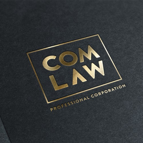 Brand refresh for Law Firm
