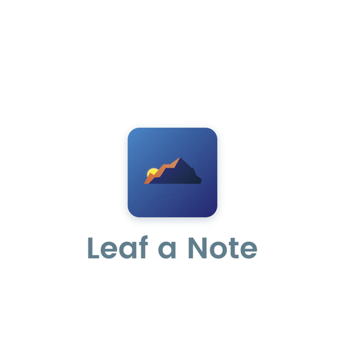 Leaf a Note