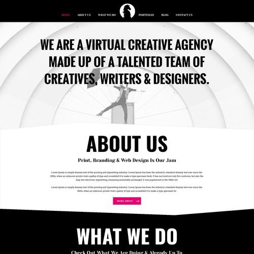 Creative Agency outlook