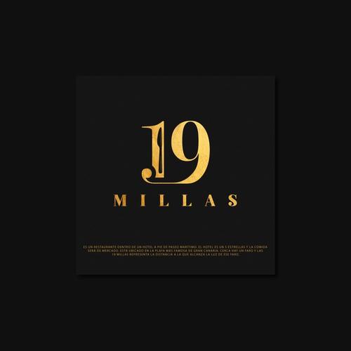 19 Millas