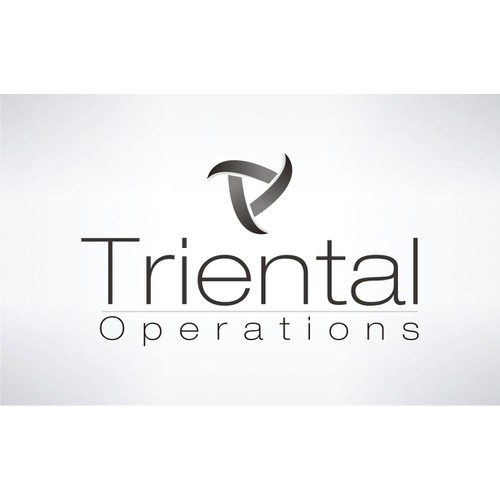 Logo for TriOp - Triental Operations
