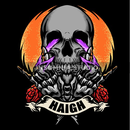 HAIGH | Design For Sale
