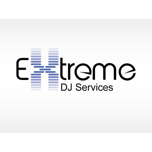 logo for Extreme DJ Services