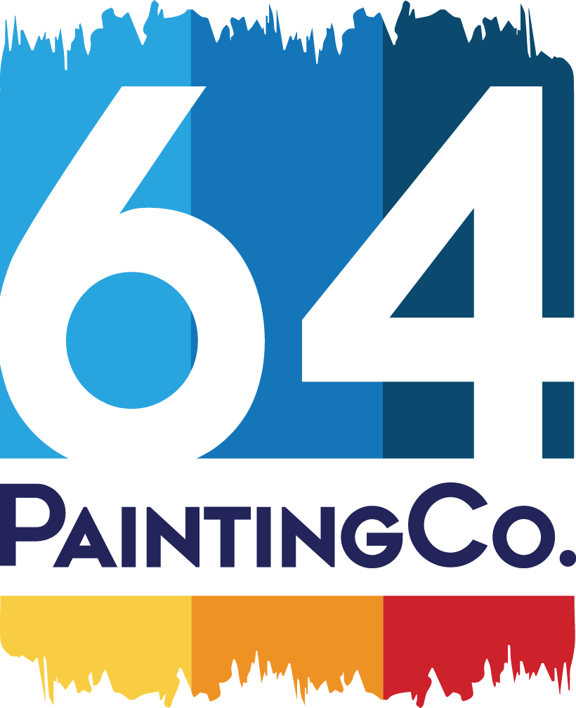 64 Painting Co. needs spicy logo in its life!