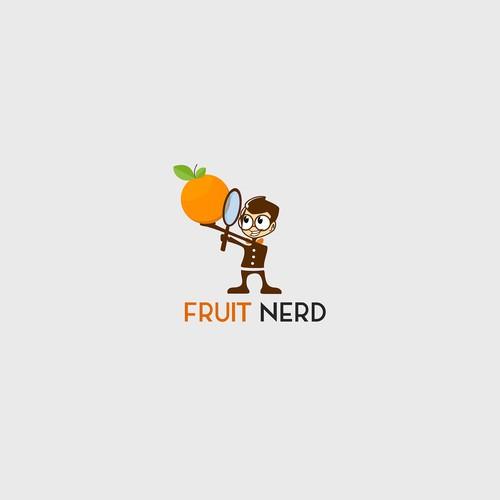 Fruit Nerd