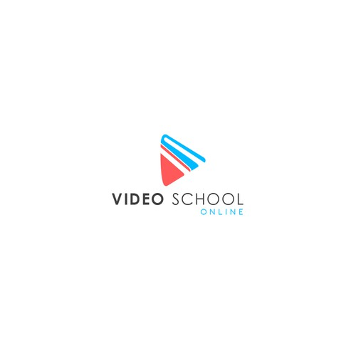 video school logo