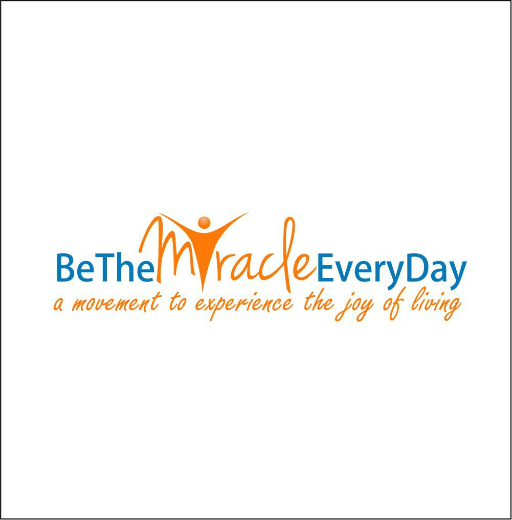 """New logo wanted for """"Be The Miracle EveryDay"""""""