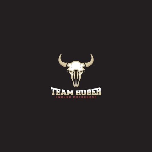 "Design for ""Team Huber"""