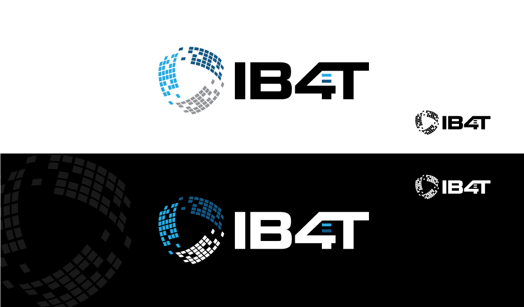New logo wanted for IB4T