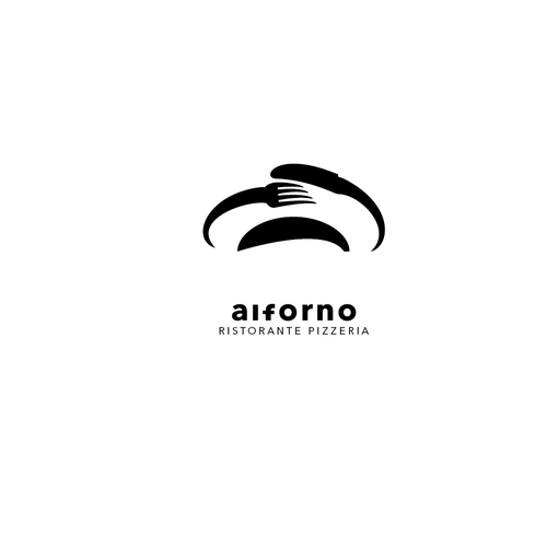 Create a logo for an Italian restaurant/pizzeria