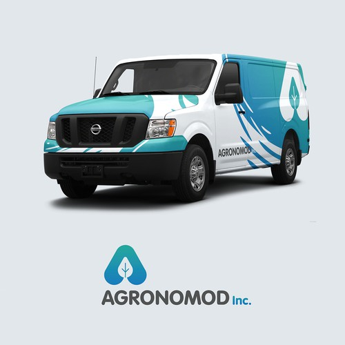 Branding for AgoroMod
