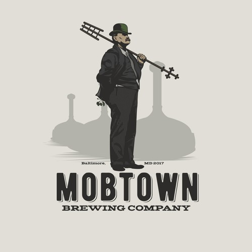 Mobtown Brewing