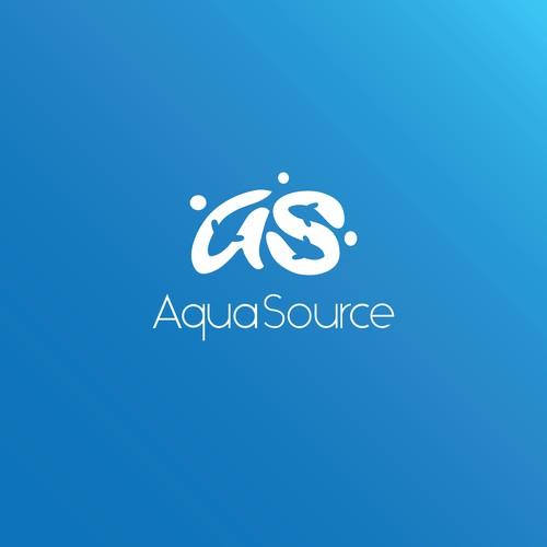 Aqua Source Logo