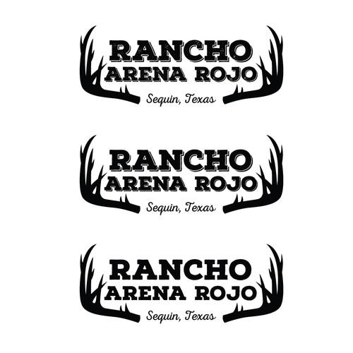 Rancho Arena Rojo