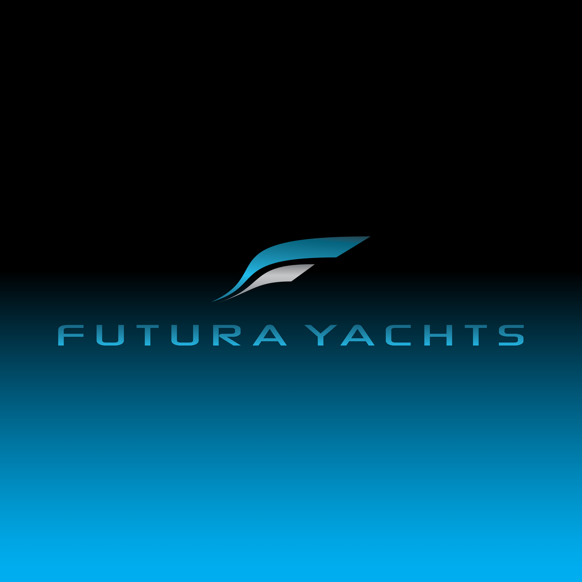 Futurayachts logo contest with winning boat tour in the Netherlands for a day!
