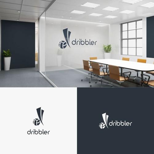 dribbler Logo