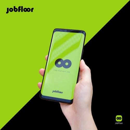 Logo for mobile app