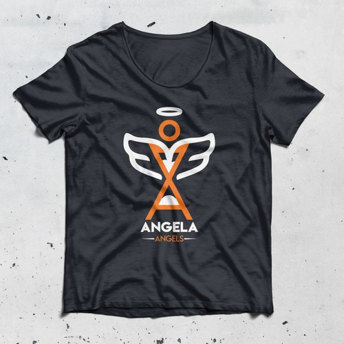 Logo Design for Angel