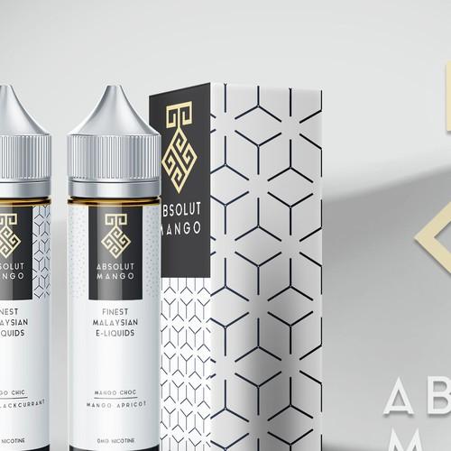 packagingnfor e-liquids