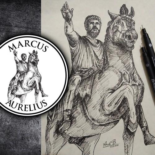 Marcus Aurelius Design