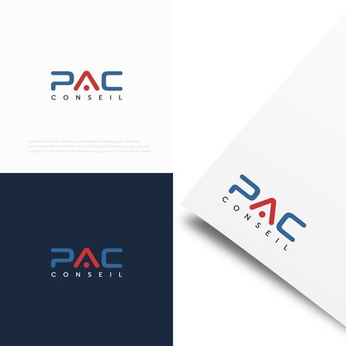 pac logo design